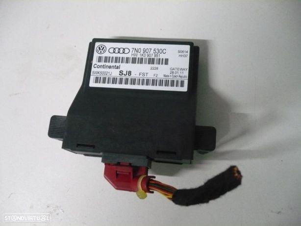 Gateway Control Module - Seat Leon ( 2011 )
