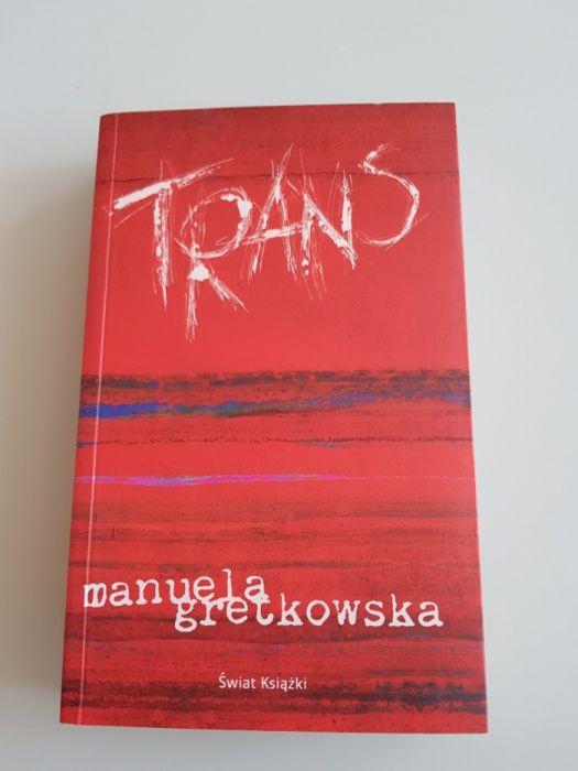 Manuela Gretkowska- Trans