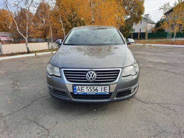 Продам Volkswagen Passat B6 2007 года