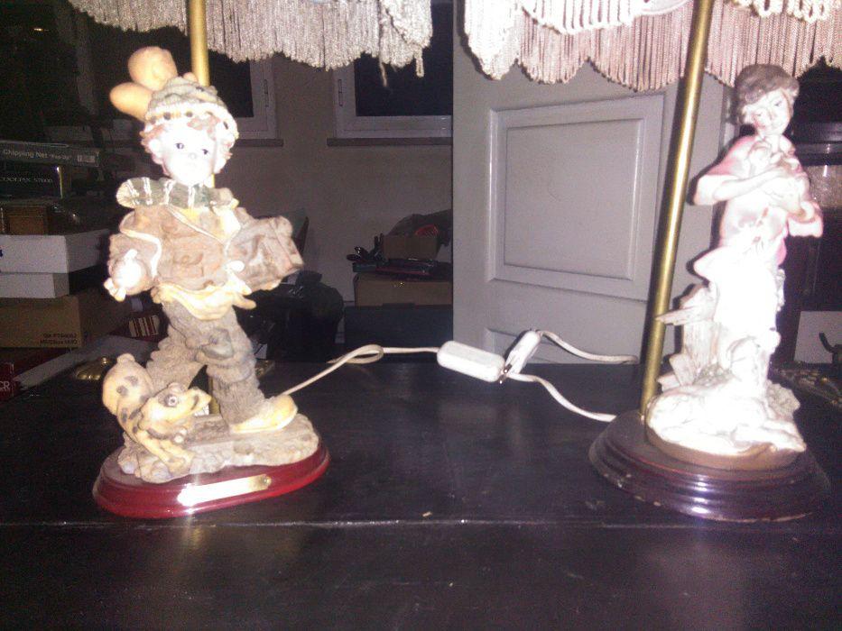 2 candeeiros de quarto mesa cabeceira para crianças Arganil - imagem 1