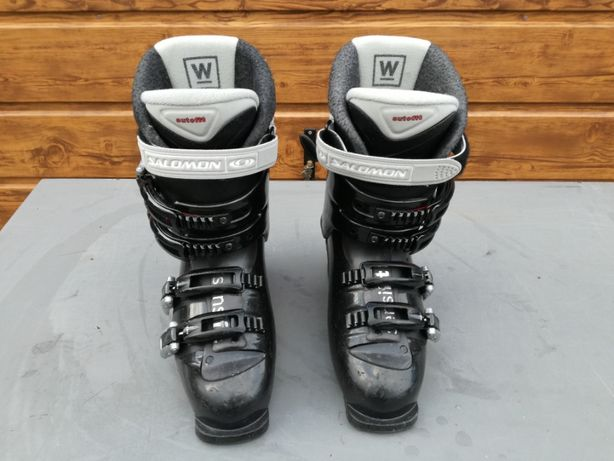 Buty narciarskie Salomon Sensifit Performa 4.0 r.39