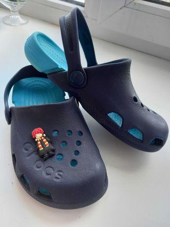 Сабо Crocs Electro размер 28