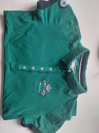 Koszulka Polo Pikeur