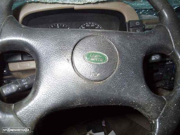 Airbag do condutor LAND ROVER DISCOVERY I (LJ) 2.5 TDI 4x4