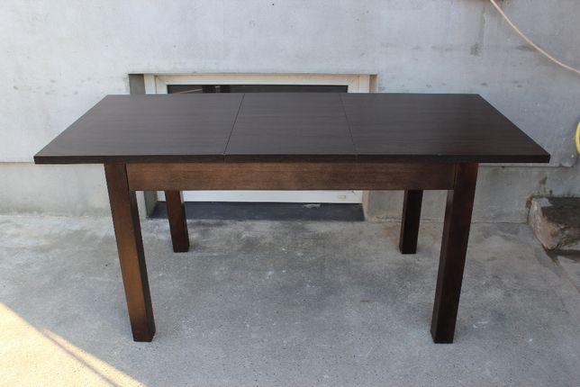 Stół rozkładany 70x120cm (70x160cm)