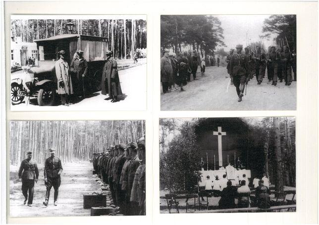 Zdjęcia wojskowe polskie , stare , różne , cena 50 zł. szt.
