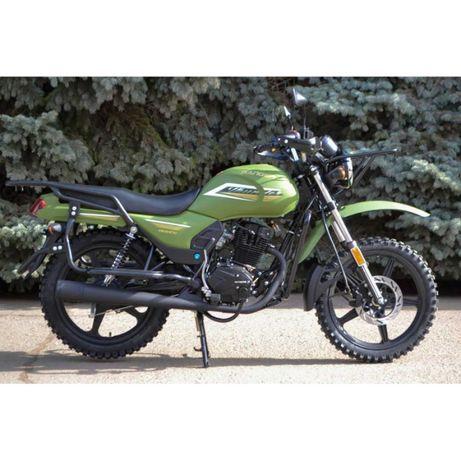 Мотоцикл Bird 150 Ranger