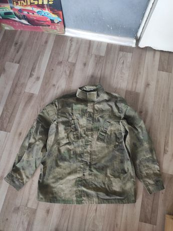 Kompletny mundur atc fg (szpej,asg,militaria)