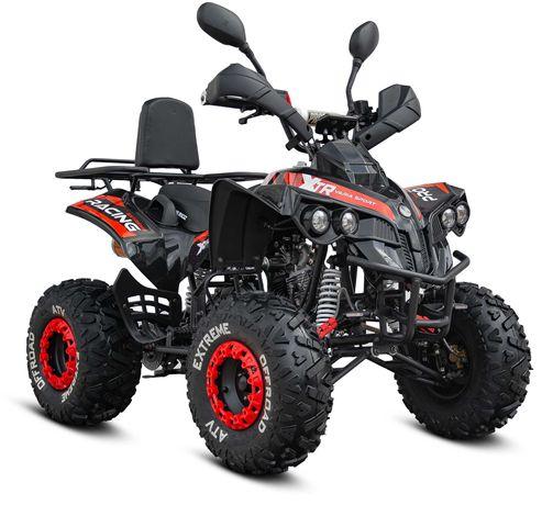 Quad 008/8 Varia PRO 125cc