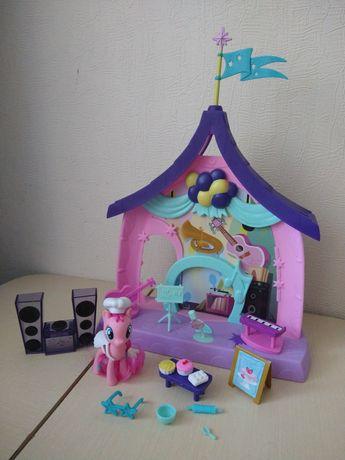 Набор My little pony Пинки пай оригинал
