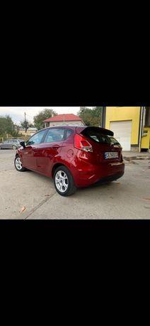 Продам Ford Fiesta 2013 Срочно
