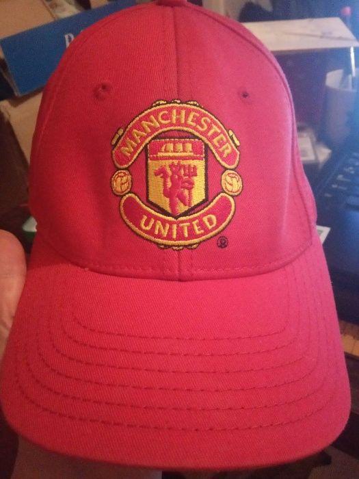 Кепка Манчестер Manchester United Официальный Мерч Полтава - зображення 1