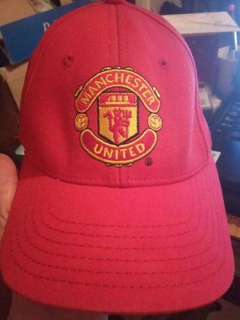 Кепка Манчестер Manchester United Официальный Мерч