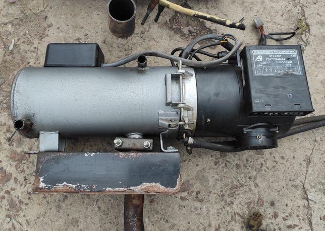Подогреватель жидкостный автономный предпусковой 12В 11,6 кВт 151.8106