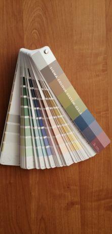 Wzornik NCS Sigma Colour System