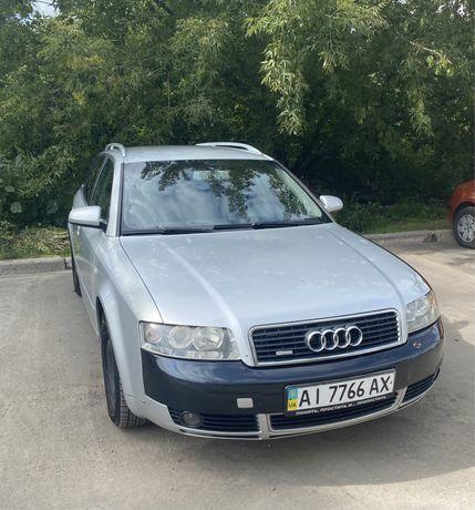 Audi a4 Продам