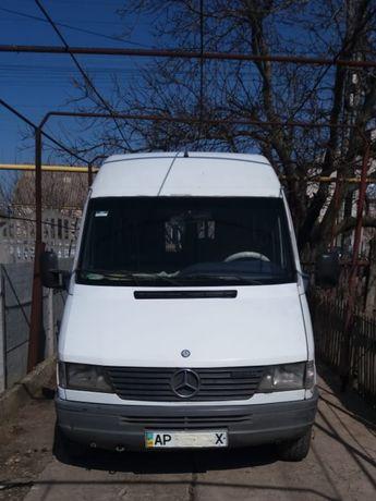 Продам Mersedes-Benz Sprinter 312(TDI)
