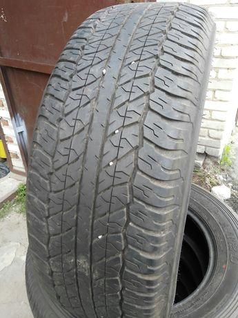 """Шини 265/60R18 Dunlop 5.7-7мм. 235/50R18 """"Шиномонтаж"""" Диски Докатки"""