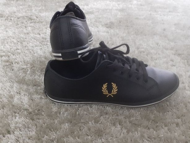 Sapatilha Fred Perry