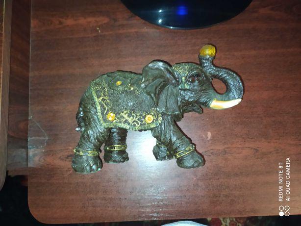 Статуетка слона ОБМІН