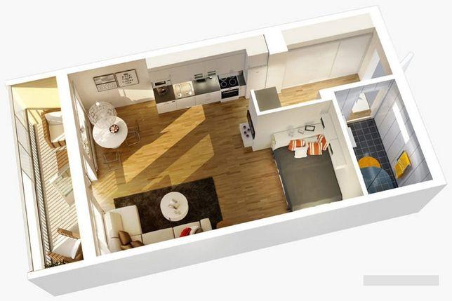 Уютная квартира в Новострое для вашей семьи!
