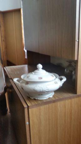 Sprzedam wazy i komplety porcelanowe