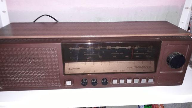 Odbiornik radiowy