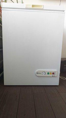 Arca congeladora horizontal Balay 100L