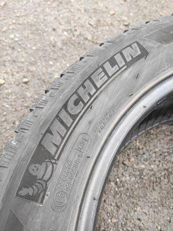 Michelin 215/60 R17 зима 3+1