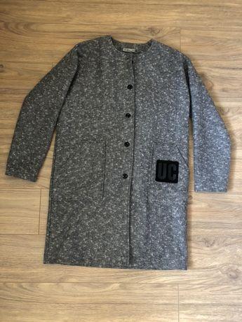 Пальто-куртка Zara, Sinsay, Reserved, Mango, Bershka