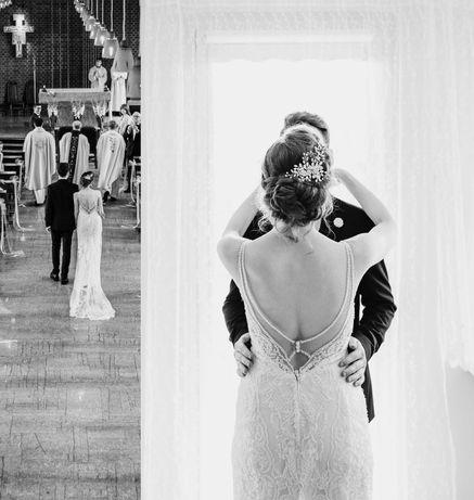Suknia ślubna Stella York 6574