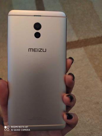 Meizu m6 note gold