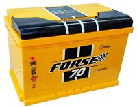 Akumulator WESTA Forse 70Ah 680A Starachowice