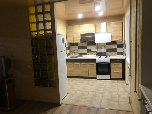 Аренда 2-х квартиры на ХБК