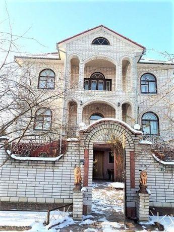 Продается большой дом на Купаве