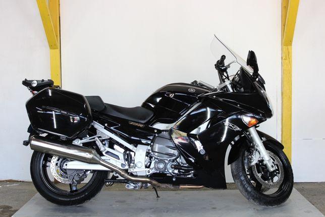 Yamaha FGR 1300