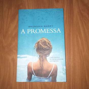A Promessa de Brunonia Barry