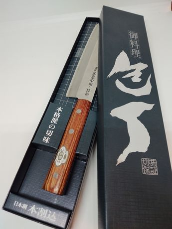 Нож кухонный. Made in Japan