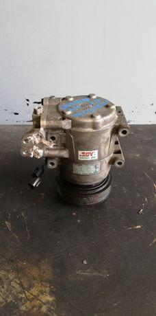 Compressor Ac Hyundai H1 2.5 CRDI