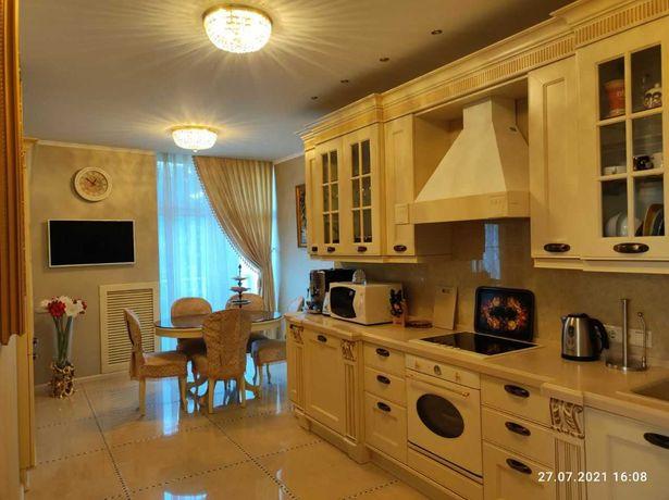 Продам 3 ком квартиру в ЖК Восток-Запад по ул. Данилевского,19а