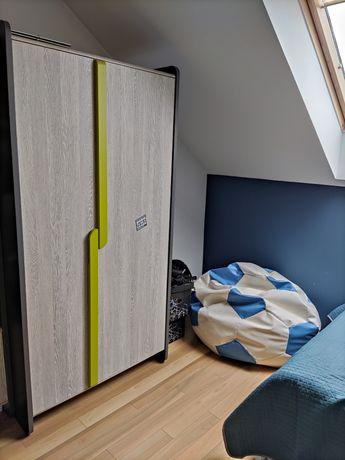 zestaw mebli do pokoju dla dziecka