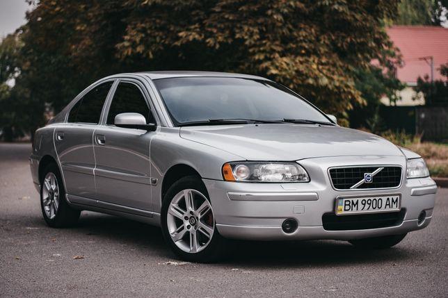 Продам Volvo S60 2.4