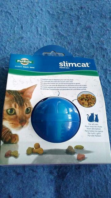 Zabawki dla kota (na przysmaki).