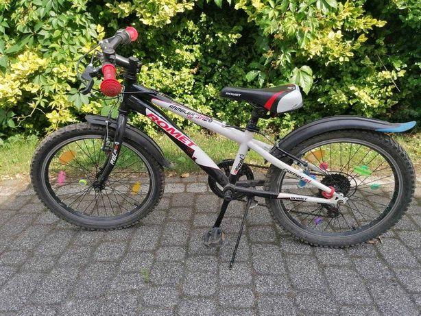 Rower Romet Rambler JR20