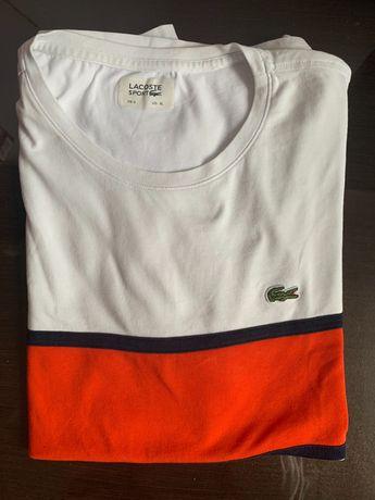 Lacoste tshirt XL