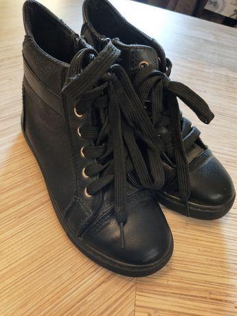 Buty jesienne/zimowe rozmiar 32