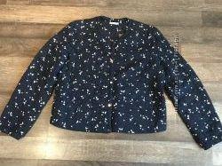 PROMOD стеганая куртка-пиджак на наш 50р