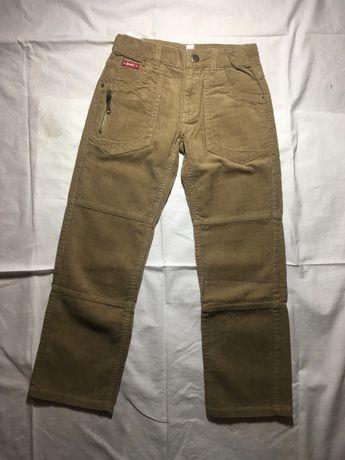 Велветовые брюки Chicco новые