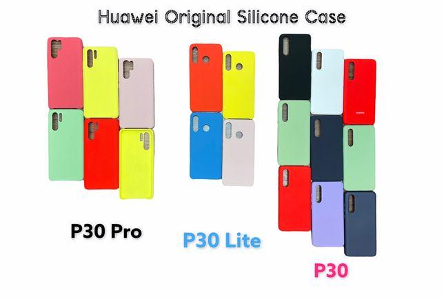 Чехол Huawei P20 Lite P30 Pro P Smart+ Z P40 LiteE Y5 Honor 10 Mate 20
