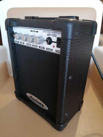 Amplificador de guitarra AP-15G